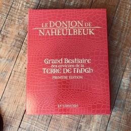 LE GRAND BESTIAIRE DES...