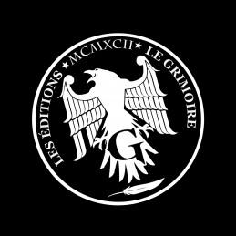 La Marque - Roman
