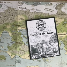 Les Cartes du Monde + le...