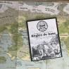 Les Cartes du Monde + le Livre des Règles de Base