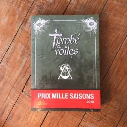 TOMBE LES VOILES - PRIX...