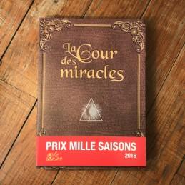 LA COUR DES MIRACLES - PRIX...