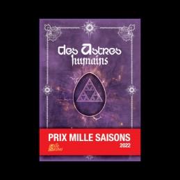 DES ASTRES HUMAINS - PRIX...