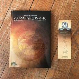ZHANG ZHUNG - ROMAN