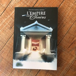L'EMPIRE DES CHIMERES - Roman