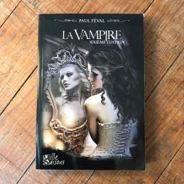 LA VAMPIRE - Roman