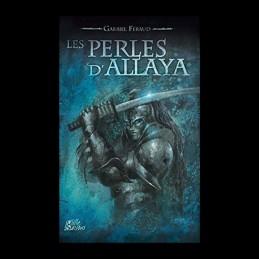 LES PERLES D'ALLAYA - ROMAN