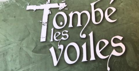 LES ANTHOLOGIES MILLE SAISONS - TOMBE LES VOILES